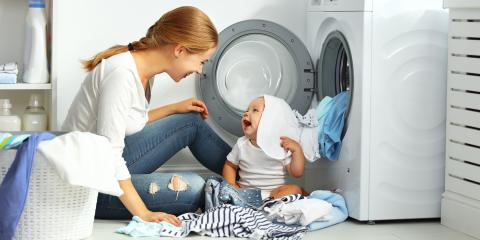3 Laundry Tips to Prevent Septic Repair, Ellsworth, Wisconsin