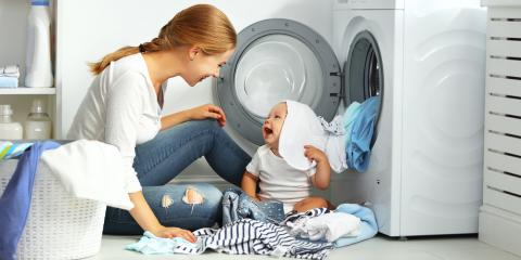 3 Tips to Keep Baby Clothes in Top Form, Southwest Arapahoe, Colorado