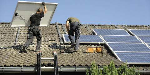Adding Solar Panels to an Existing System, Honolulu, Hawaii