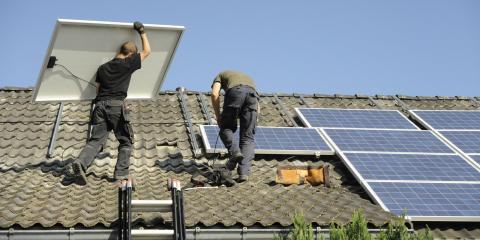 3 Solar Features to Add to Your Home, Honolulu, Hawaii