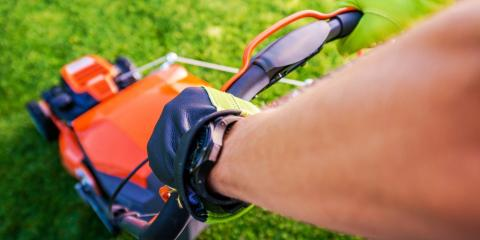 Why You Should Hire Professional Lawn Mowers, Creve Coeur, Missouri