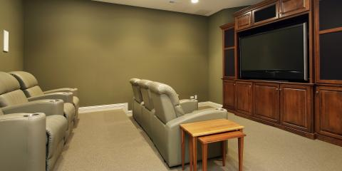 4 Basement Remodeling Ideas to Enhance Your Living Environment , Hayward, Wisconsin