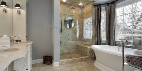 3 Ways to Remodel Your Bathroom on a Budget, Wawayanda, New York