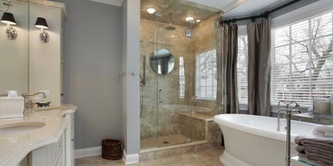 5 Bathroom Trend Ideas for a Custom Home Design, Chillicothe, Ohio