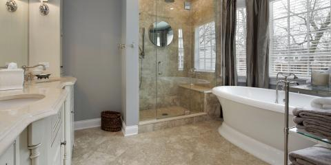 3 of the Best Bathroom Flooring Options, Honolulu, Hawaii