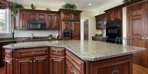 3 Steps for Maintaining Granite Fixtures, Foley, Alabama