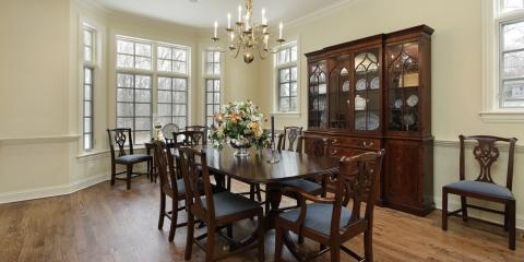 How to Choos Furniture for Your Dining Room , Maryland Heights, Missouri