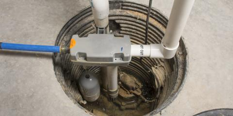 The Essential FAQ About Sump Pumps, Lexington-Fayette, Kentucky
