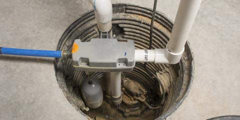 The Importance of Sump Pumps in Early Spring, Springdale, Ohio