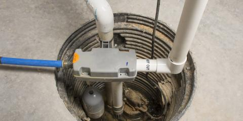 A Beginner's Guide to Sump Pumps, South River, Virginia