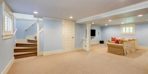 How Rewarding Is Basement Remodeling? A Home Improvement Expert Explains , St. Peters, Missouri