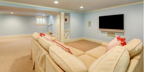 Home Repair Tips: Things to Consider Before a Basement Remodel, Morgan, Ohio