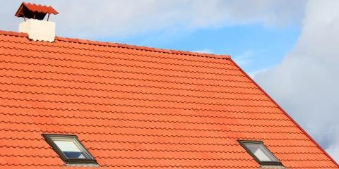 3 Issues Worth Calling Your Roofing Contractor About, New Milford, Connecticut
