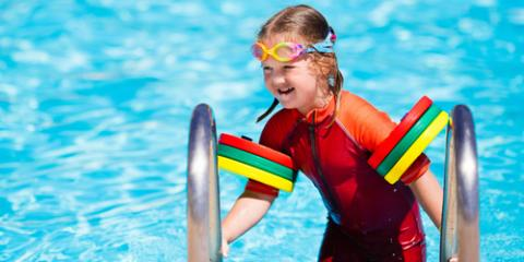 5 Safety Tips for Swimming Pools, Washington, Connecticut