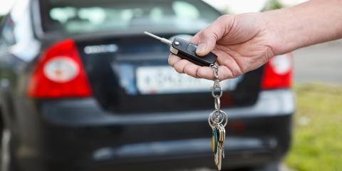 Why a Car Key Remote Is So Helpful, Driftwood, Texas