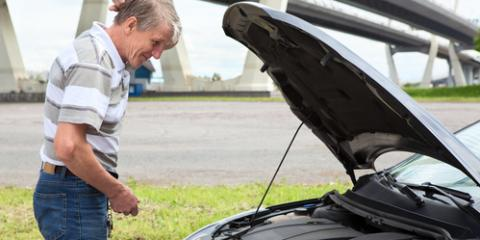 3 Major Signs Your Car Needs an Oil Change, DeForest, Wisconsin