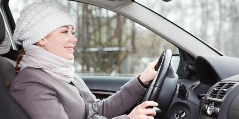 Why Auto Insurance Is Essential During Winter, High Point, North Carolina