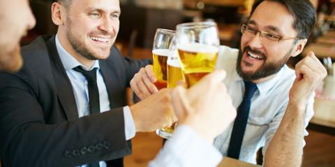3 Reasons to Take Your Employees to Happy Hour, Honolulu, Hawaii