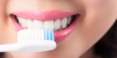 What Your Dentist Wants You to Know About Brushing Your Teeth, Ash Flat, Arkansas