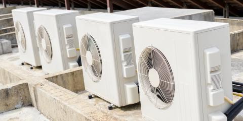 Burdick Plumbing & Heating, HVAC Services, Services, Conneaut, Ohio