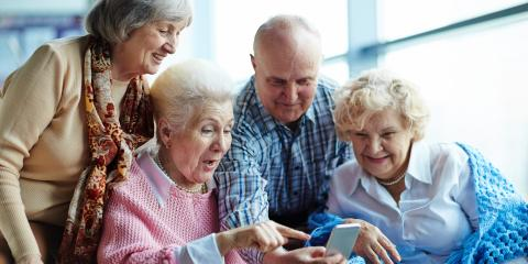 3 Simple Ways to Reduce the Risk of Dementia in Seniors, Greece, New York
