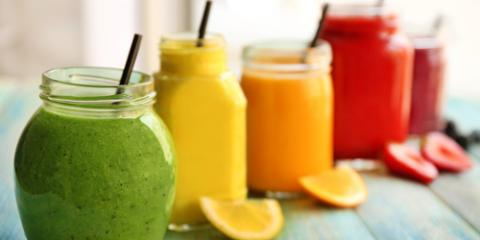 3 Reasons Why Smoothies Are So Healthy, Honolulu, Hawaii