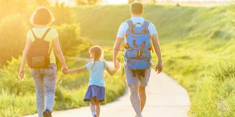 How to Tell Your Children You're Getting a Divorce, Lexington-Fayette Central, Kentucky