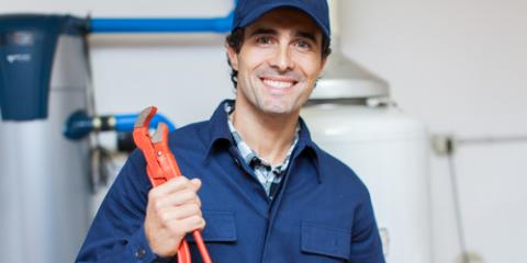 3 Signs You Need Sewer Cleaning Services, St. Peters, Missouri