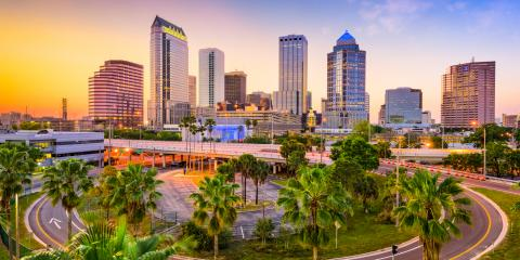4 Reasons to Move to Tampa, Tampa, Florida