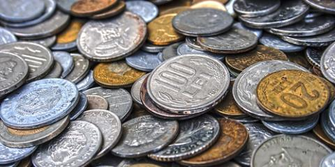 How to Take Care of Old Coins the Right Way, Honolulu, Hawaii
