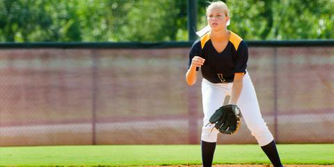 Common Softball Sports Injuries & How to Avoid Them, Fairbanks, Alaska