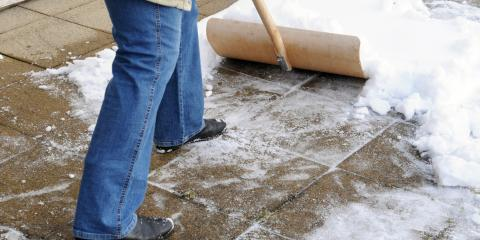 3 Tips to Prevent Wintertime Slips & Falls at Your Business, Somerset, Kentucky