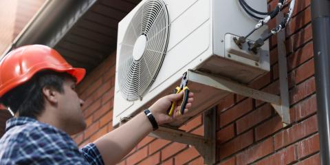 How to Winterize Your Air Conditioner, Uniontown, Pennsylvania
