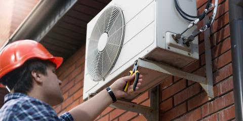 3 Reasons Why Your Air Conditioning Might Be Freezing Up, Bixby, Oklahoma