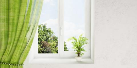 What Are Insulated Glass Vinyl Windows?, Mount Healthy, Ohio