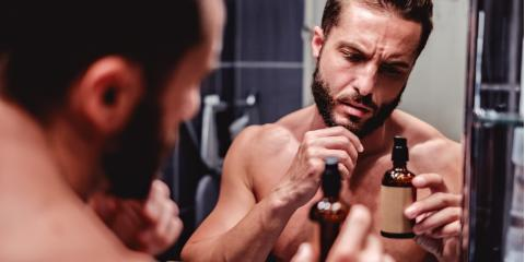4 Essential Beard Grooming Tools & Products, ,