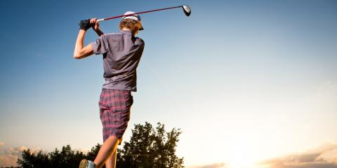 Dos & Don'ts When Attending a Business Golf Outing, Waikoloa Village, Hawaii
