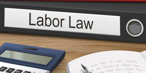 Accountants in LaCrosse Discuss Labor Law, La Crosse, Wisconsin