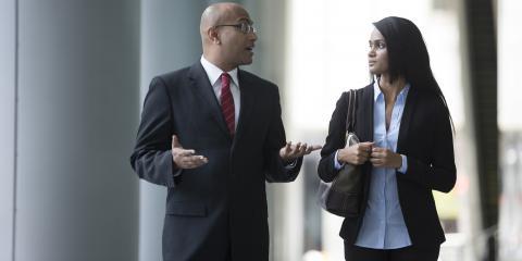 4 Benefits of Hiring a Criminal Defense Attorney, Batavia, Ohio