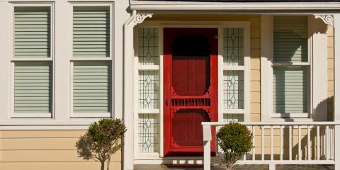 What Should You Consider When Choosing the Exterior Paint Color?, Lakeville, Minnesota
