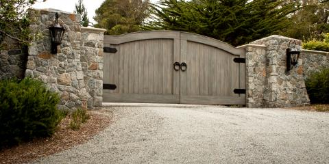 How to Tell If You Need a New Driveway Gate , Kenai, Alaska