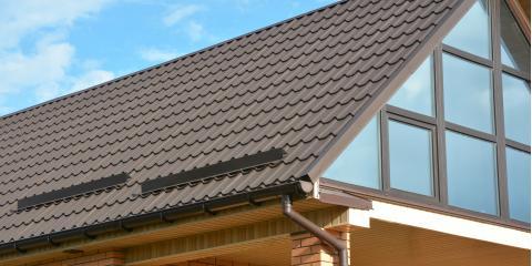 3 Tips for Picking the Color for Your Gutters, Holmen, Wisconsin
