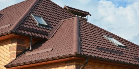 3 Benefits of Metal Roofing, Lafayette, Colorado