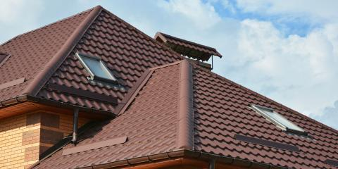 4 FAQ About Residential Metal Roofing, Savannah, Tennessee