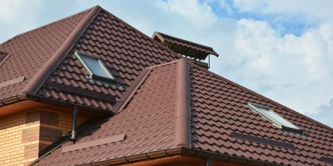 3 Maintenance Tips for Metal Roofing, Fairport, New York