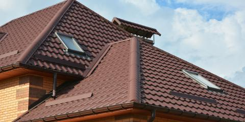 3 Benefits of Metal Roofing, Fairview Heights, Illinois