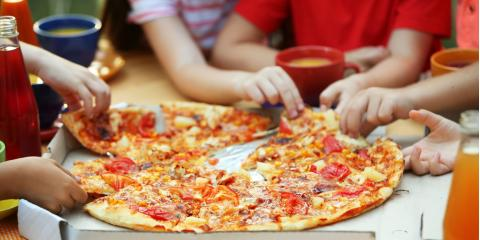 4 Reasons to Choose Pizza for Your Child's Birthday Party, Bronx, New York
