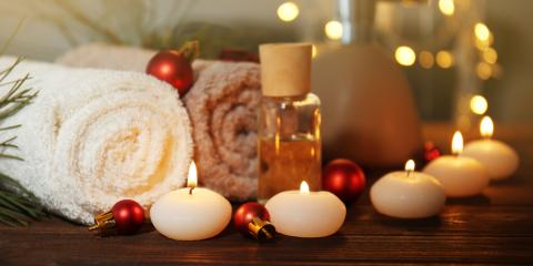How to Make Your Bathroom Vanity Merry & Bright This Holiday Season, Webster, New York