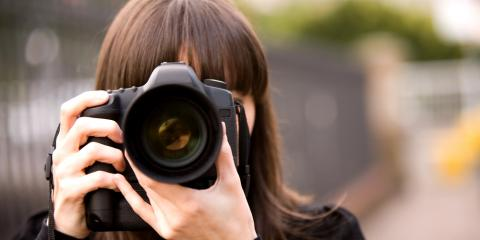4 Tips for Choosing the Right Camera, Anchorage, Alaska