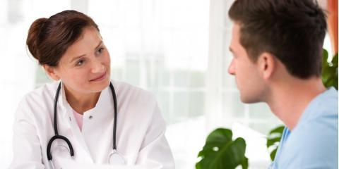 What to Expect at Your First Gastroenterologist Visit, Gloversville, New York